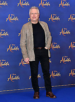 Alan Menken<br /> at 'Aladdin' film photocall with the cast at the Rosewood Hotel, London, England on May 10, 2019<br /> CAP/JOR<br /> &copy;JOR/Capital Pictures