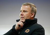 Peterborough v Wolves 30.11.13