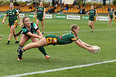 Ladies League Tag Rd 9 2018 Wyong Roos v Northern Lakes Warriors