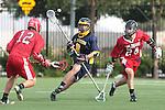 04-27-10 Simi Valley vs El Segundo Boys Club Lacrosse
