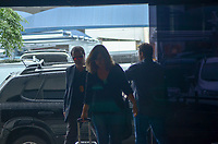 RIO DE JANEIRO,RJ, 08.11.2018 - POLICIA FEDERAL - Movimentação na sede da Policia Federal que junto com o Ministério Público, que realizam a Operação Furna da Onça, que investiga a participação de deputados estaduais do Janeiro em esquemas de corrupção iniciados no governo do Cabral, na manhã desta quinta-feira, 08  (Foto: Vanessa Ataliba/Brazil Photo Press)