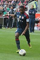 David Alaba (Bayern) - 1. FSV Mainz 05 vs. FC Bayern München, Coface Arena, 26. Spieltag