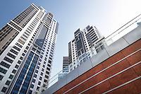 Executive Towers in Dubai