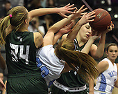 Waterford Kettering vs Waterford Mott, Girls Varsity Basketball, 2/10/14