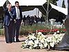 05.12.2014; Pretoria, South Africa: GEORGE BIZOS<br /> Lawyer and close friend of Tata Nelson Mandela, pays his respect in remembrance of Tata Nelson Mandela at the Nelson Mandela Day of Remembrance - Wreath Laying Ceremony held at Union Buildings, Pretoria.<br /> Nelson Mandela, the former President of South Africa passed away on 5th December 2013.<br /> Mandatory Credit Photo: &copy;Mbambani-DoC/NEWSPIX INTERNATIONAL<br /> <br /> **ALL FEES PAYABLE TO: &quot;NEWSPIX INTERNATIONAL&quot;**<br /> <br /> IMMEDIATE CONFIRMATION OF USAGE REQUIRED:<br /> Newspix International, 31 Chinnery Hill, Bishop's Stortford, ENGLAND CM23 3PS<br /> Tel:+441279 324672  ; Fax: +441279656877<br /> Mobile:  07775681153<br /> e-mail: info@newspixinternational.co.uk