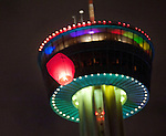 Luminaria San Antonio 2012