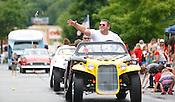 Bella Vista 4th of July Parade