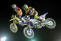 2015 Australian Supercross Championships
