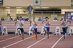 Men's 60 Meters