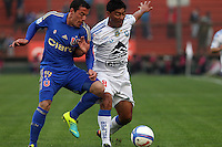 Apertura 2013 Universidad de Chile vs Antofagasta