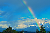 Rainbow and Coast Mountains<br /> <br /> <br /> Port Alberni<br /> British Columbia<br /> Canada