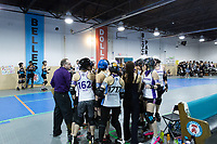 Philly City Wide Specials vs Gotham Grand Central Terminators 3-30-19