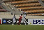 Branding of Konica Minolta during AFF Suzuki Cup 2010. Photo by Stringer / Lagardere Sports