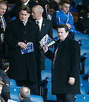 James and Sandy Easdale