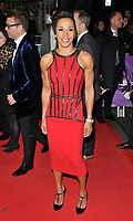 Dame Kelly Holmes at the Pride of Britain Awards 2017, Grosvenor House Hotel, Park Lane, London, England, UK, on Monday 30 October 2017.<br /> CAP/CAN<br /> &copy;CAN/Capital Pictures /MediaPunch ***NORTH AND SOUTH AMERICAS ONLY***