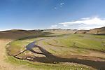 Orkhon gol (vallée d'Orkhon)