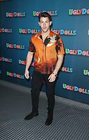 """13 April 2019 - Beverly Hills, California - Nick Jonas. STX Entertainment's """"UglyDolls"""" Photo Call  held at The Four Seasons Hotel.   <br /> CAP/ADM/FS<br /> ©FS/ADM/Capital Pictures"""