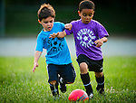 Piranha Soccer