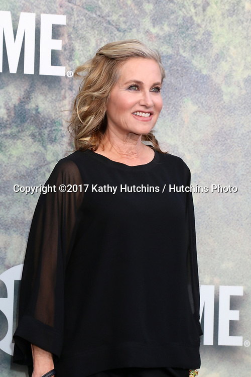 """LOS ANGELES - MAY 19:  Maureen McCormick at the """"Twin Peaks"""" Premiere Screening at The Theater at Ace Hotel on May 19, 2017 in Los Angeles, CA"""