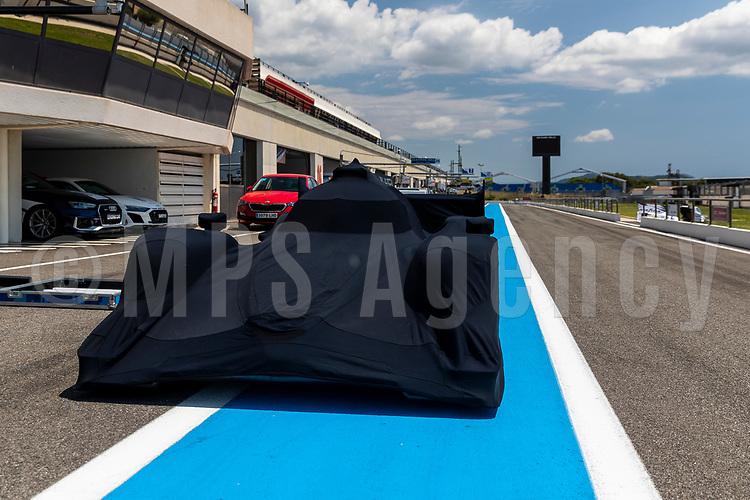 #37 COOL RACING - LMP2 - ORECA 07/GIBSON - NICOLAS LAPIERRE/ANTONIN BORGA/ALEXANDRE COIGNY