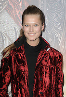 www.acepixs.com<br /> <br /> February 15 2017, LA<br /> <br /> Toni Garrn arriving at the premiere of 'The Great Wall' at the TCL Chinese Theatre on February 15, 2017 in Hollywood, California. <br /> <br /> By Line: Peter West/ACE Pictures<br /> <br /> <br /> ACE Pictures Inc<br /> Tel: 6467670430<br /> Email: info@acepixs.com<br /> www.acepixs.com