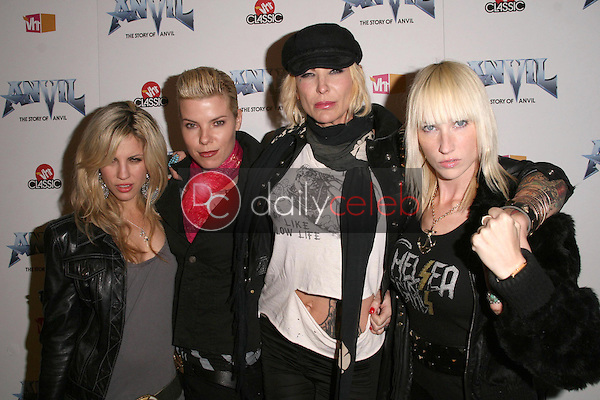 Chelsea Girls<br />