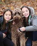 Bauer Family 11/25/2016