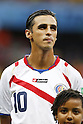 Bryan Ruiz (CRC), JULY 5, 2014 - Football / Soccer : FIFA World Cup Brazil 2014 quarter-finals match between Netherlands 0(4-3)0 Costa Rica at Arena Fonte Nova stadium in Salvador, Brazil.<br /> (Photo by AFLO)