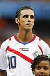 Bryan Ruiz (CRC), JULY 5, 2014 - Football / Soccer : FIFA World Cup Brazil 2014 quarter-finals match between Netherlands 0(4-3)0 Costa Rica at Arena Fonte Nova stadium in Salvador, Brazil.<br /> (Photo by AFLO)