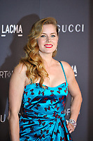Amy Adams at the 2017 LACMA Art+Film Gala at the Los Angeles County Museum of Art, Los Angeles, USA 04 Nov. 2017<br /> Picture: Paul Smith/Featureflash/SilverHub 0208 004 5359 sales@silverhubmedia.com