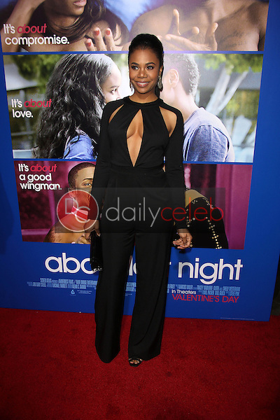 Regina Hall<br />