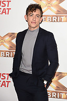 Kevin McHale<br /> at the photocall of X Factor Celebrity, London<br /> <br /> ©Ash Knotek  D3524 09/10/2019