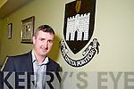 Cllr Cathal Foley