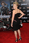 Marvel's The Avengers Premiere