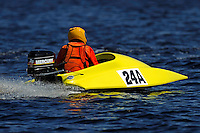 24-A   (Outboard runabout)