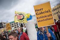 2015/05/19 Berlin | Protest Klimakonferenz