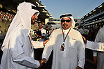 King Salman bin Hamad bin Isa Al Khalifa<br />  Foto &copy; nph / Mathis