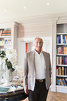 Silvio Tarchini, Imprenditore, Fox Town, Lugano