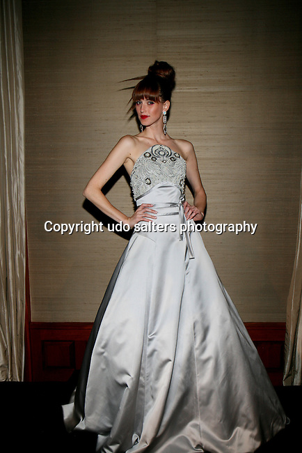 Theia Spring 2014 Presentation Held at the New York Palace, NY