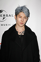 LOS ANGELES, CA - FEBRUARY 10: Miyavi attends Universal Music Group's 2019 After Party at The ROW DTLA on February 9, 2019 in Los Angeles, California. Photo: CraSH/imageSPACE / MediaPunch