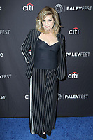 """LOS ANGELES - MAR 15:  Caroline Aaron at the PaleyFest - """"The Marvelous Mrs. Maisel"""" at the Dolby Theater on March 15, 2019 in Los Angeles, CA"""