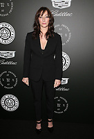 06 January 2018 - Santa Monica, California - Isidora Goreshter. The Art Of Elysium's 11th Annual Black Tie Artistic Experience HEAVEN Gala held at Barker Hangar. <br /> CAP/ADM/FS<br /> &copy;FS/ADM/Capital Pictures