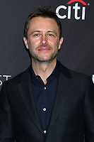"""LOS ANGELES - MAR 22:  Chris Hardwick at the PaleyFest - """"The Walking Dead"""" Event at the Dolby Theater on March 22, 2019 in Los Angeles, CA"""