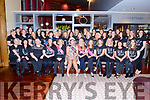 Maire O'Sullivan from Listowel celebrated her hen party surrounded by friends and family in the Scotts Hotel, Killarney last Saturday night.