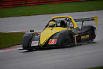 Andy Cummings - Radical SR3