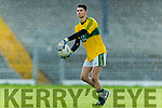 Nelu O'Doherty on the Kerry Minor Football panel.