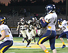 North Bend-Brookings Harbor Football