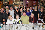 KYDS members pictured enjoying the St. Brendan's Region KYDS Club Volunteer Annual Social held in Lowe's Bar, Ballyduff on Saturday night................................................................................................................................................................................................................................................................................... ............