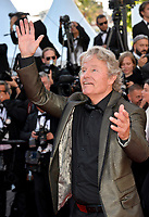 John Savage at the closing gala screening for &quot;The Man Who Killed Don Quixote&quot; at the 71st Festival de Cannes, Cannes, France 19 May 2018<br /> Picture: Paul Smith/Featureflash/SilverHub 0208 004 5359 sales@silverhubmedia.com