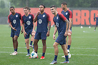 USMNT Training, June 20, 2019